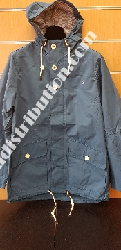 Impers / Blouson homme Merc London     10€ au lieu de 15€